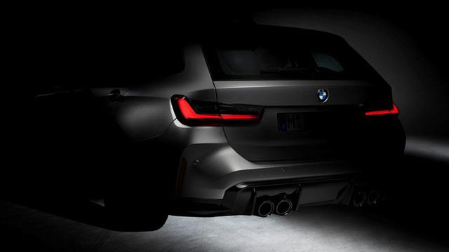 17.08.2020 ::: Novi BMW M3 (2021) stiže i kao karavan! Prvi put u istoriji (FOTO)