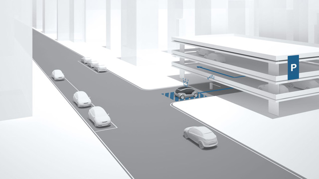 18.05.2018 ::: Bosch i e.GO donose parkiranje bez stresa u Ahen