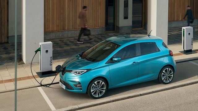 18.07.2019 ::: Nemačka prvi put prestigla Norvešku u prodaji elektromobila