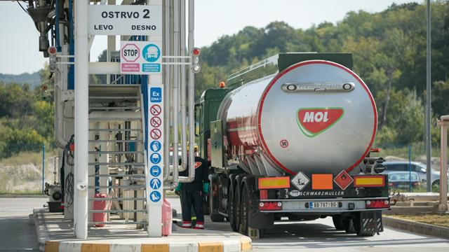 18.09.2019 ::: MOL Serbia otvorila Depo za skladištenje goriva u Sremskim Karlovcima