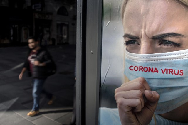 18 zemalja uspelo da izbegne koronavirus