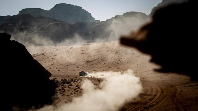 19.01.2021 ::: 43. Dakar - završno poglavlje.