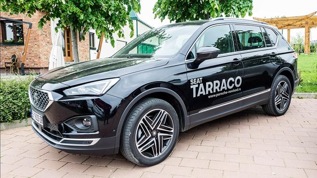 19.05.2019 ::: Seat Tarraco stigao u Srbiju - naši prvi utisci (FOTO)