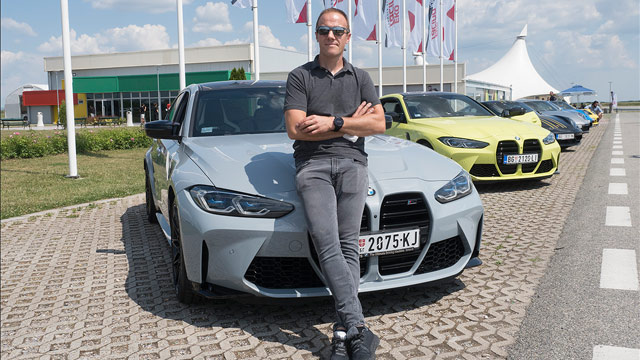 19.06.2021 ::: NAVAK 2021 - Isprobali smo sportske BMW i Porsche modele (FOTO)