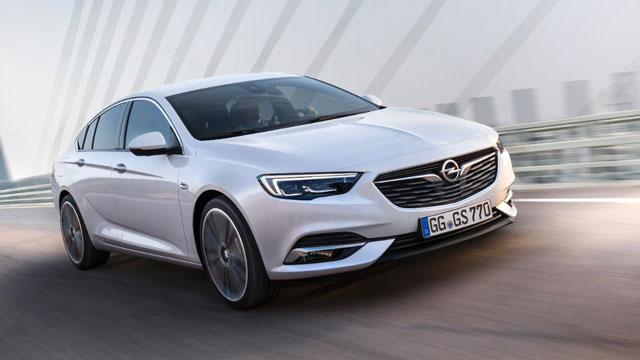 20.03.2017 ::: Opel na Međunarodnom salonu automobila u Beogradu 2017