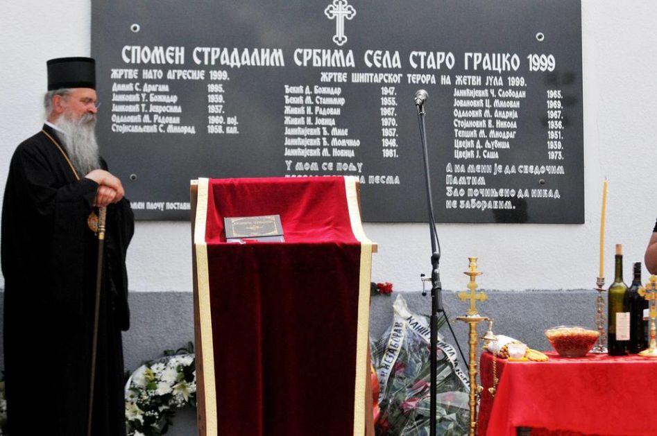 20 GODINA ZVERSKOG UBISTVA 14 SRBA NA KOSOVU: Da se nikad ne zaboravi ubistvo srpskih žetelaca, najmlađi Novica imao je samo 17 godina