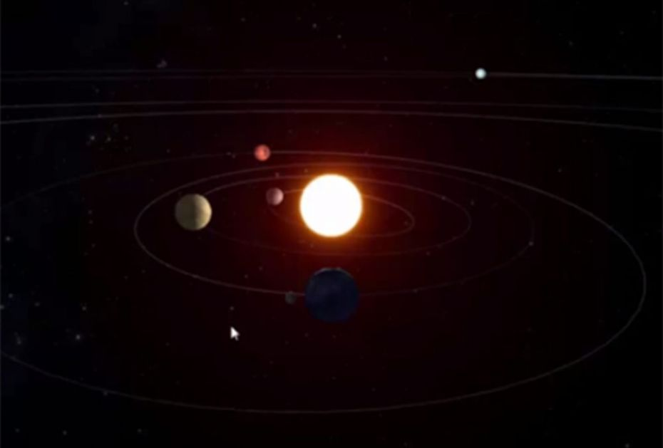 2020. GODINA KATASTROFE: I retorgradne planete ukazuju na pandemiju korone!