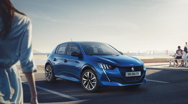 2020. godina najgora po prodaji automobila u Evropi u poslednjih nekoliko decenija