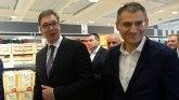 205 mil. EUR je Lidl uložio u našu Srbiju, nije običan dan