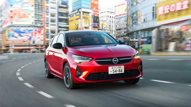 21.02.2020 ::: Opel nastavlja izvoznu ofanzivu povratkom u Japan