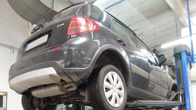 21.11.2019 ::: Euro Sumar: Dodatna garancija za motore Suzuki automobila