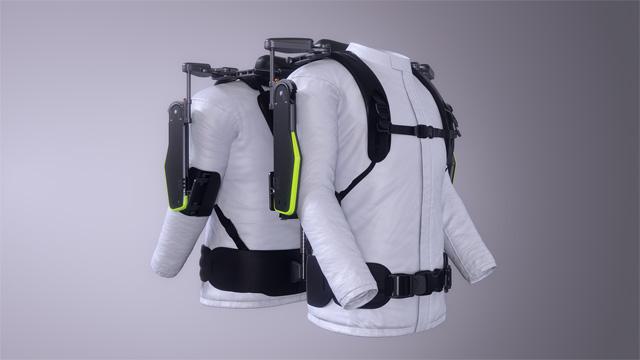 22.09.2019 ::: Kia razvila VEX – robotski prsluk za lakši rad u proizvodnji