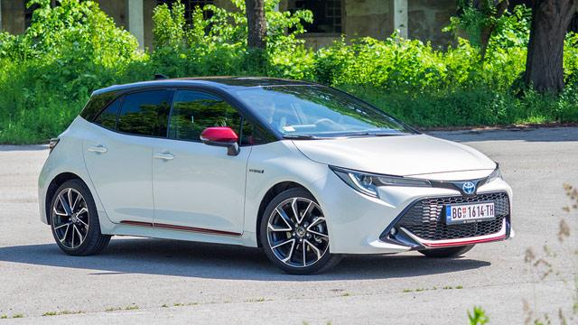 23.05.2019 ::: Testirali smo: Toyota Corolla 1.8 Hybrid - zbogom dizelu!