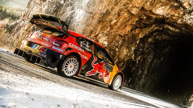 25.01.2019 ::: Rallye Monte Carlo 2019 - Drugi dan promešao karte (VIDEO)