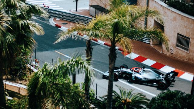 25.05.2019 ::: F1 Monte Carlo 2019 - Lews Hamilton na pole poziciji, nova blamaža Ferrarija (VIDEO)