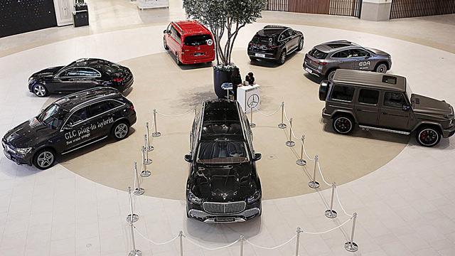 26.09.2021 ::: Otvorena prva Galerija automobila Srbije