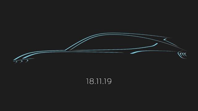 29.10.2019 ::: Ford nam priprema iznenađenje - poznat datum premijere (VIDEO