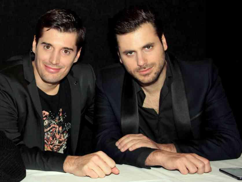 2Cellos pozvao fanove na veliki koncert u Beogradu: Dođite, biće to pravi spektakl!