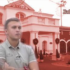 3.000 EVRA NEDELJNO - BESAN NA PRODUKCIJU - Karić RAZBIO ŠOLJU O ZID pa otkrio koliki mu je HONORAR