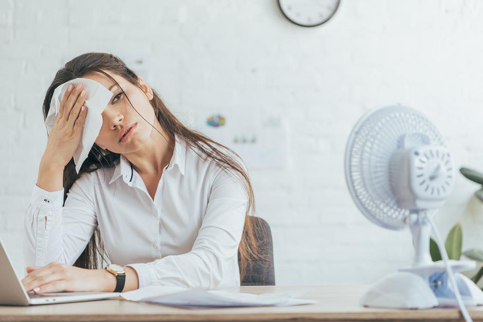 3 saveta dermatologa kako da SMANJITE znojenje