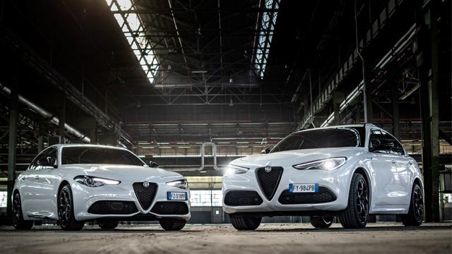 30.04.2021 ::: Alfa Romeo tri puta na prvom mestu među nagrađenima - Najbolji brend u svim klasama