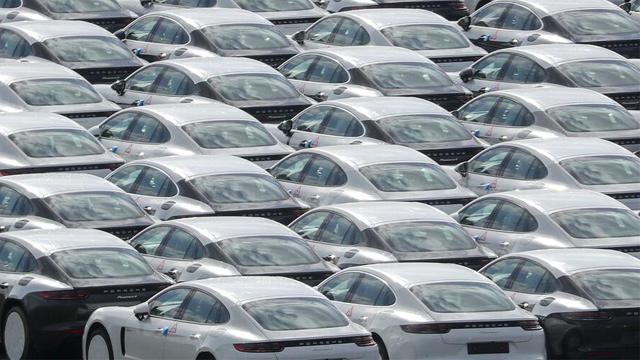 30.05.2020 ::: Lageri novih automobila u Nemačkoj sve veći - kupci oprezni