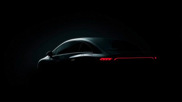 "30.07.2021 ::: ""Lead in Electric"": Mercedes-Benz na IAA MOBILITY 2021 salonu"