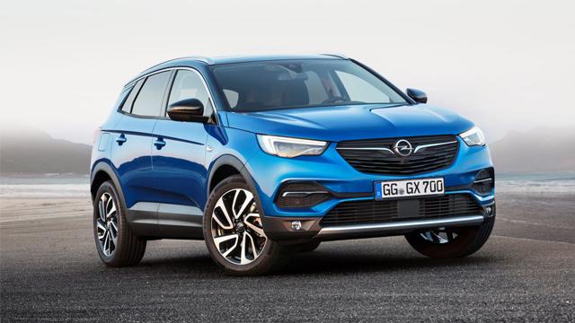 30.10.2020 ::: Opelova Flash akcija čišćenja lagera - sačekajte zimu spremni