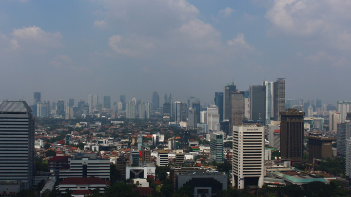 33 MILIJARDE EVRA košta NOVA PRESTONICA! INDONEZIJA do 2024. godine dobihja novi glavni grad! (FOTO + VIDEO)
