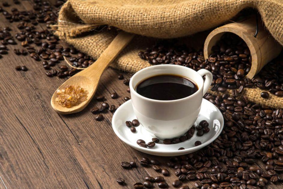 4 neobična razloga zašto je dobro svaki dan piti kafu