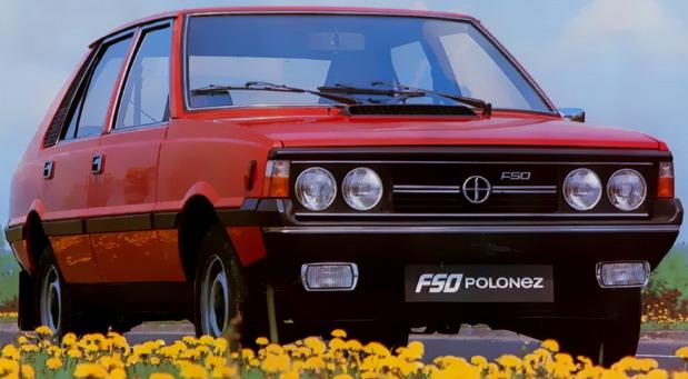 40 godina: FSO Polonez (1978. - 2002.)