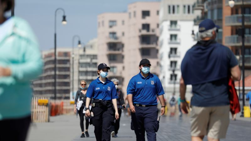 5,2 miliona zaraženih u svetu, SAD i Rusija prve po broju slučajeva