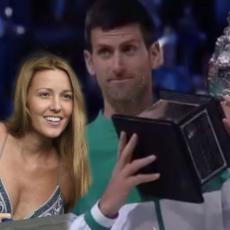 5 I PO MILIONA NA TELU JELENE ĐOKOVIĆ: Detalj koji nosi Novakova supruga o kome se priča (FOTO)