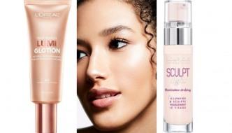 5 highlightera za sjajan make-up