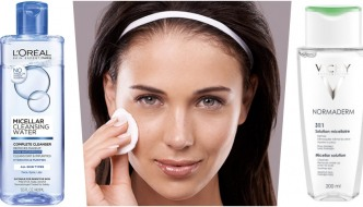 5 micelarnih voda koje su savršene za čišćenje lica