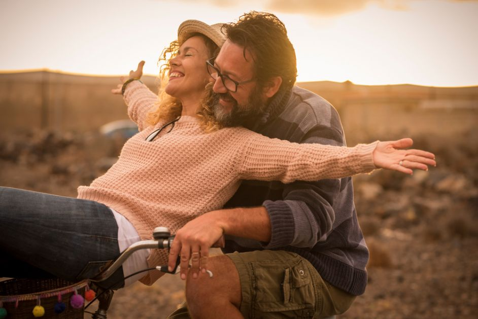 5 načina da ostvarite sadržajnu vezu sa svojim partnerom