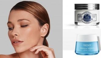 5 najboljih hidratantnih krema za ljetnu njegu lica