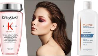 5 najboljih šampona protiv ispadanja kose