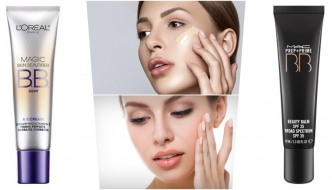 5 odličnih BB krema za prirodan make-up