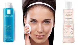 5 savršenih tonika za njegu kože lica