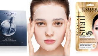 5 sheet maski za lice koje morate isprobati
