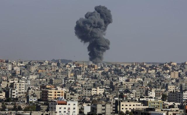 6 razloga eskalacije sukoba u Pojasu Gaze