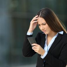 6 znakova koji ukazuju na to da vam je neko ČEPRKAO po telefonu