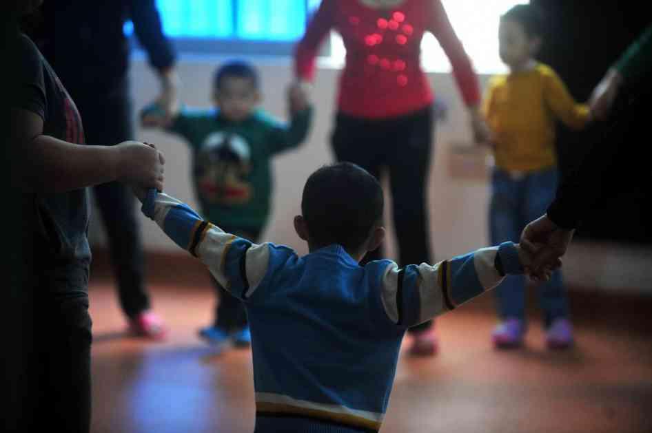 600 MALIŠANA GODIŠNJE IZMESTI SE IZ SVOJIH PORODICA: 6.403 dece u našoj zemlji živi kod hranitelja