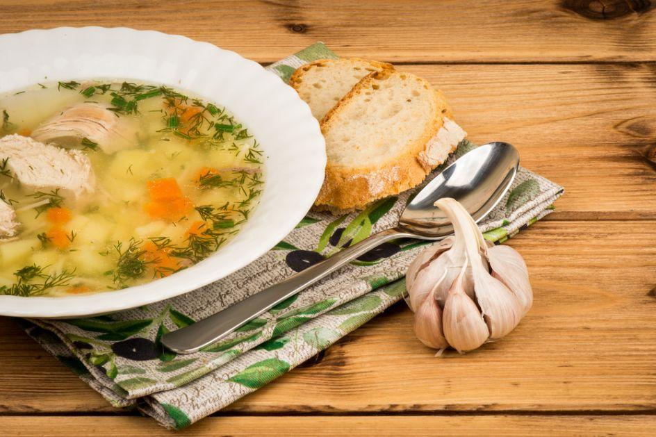 8 namirnica koje obolele od dijabetesa čuvaju od gripa i prehlade