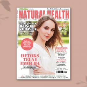 9 prirodnih antiejdž tretmana za negu kod kuće