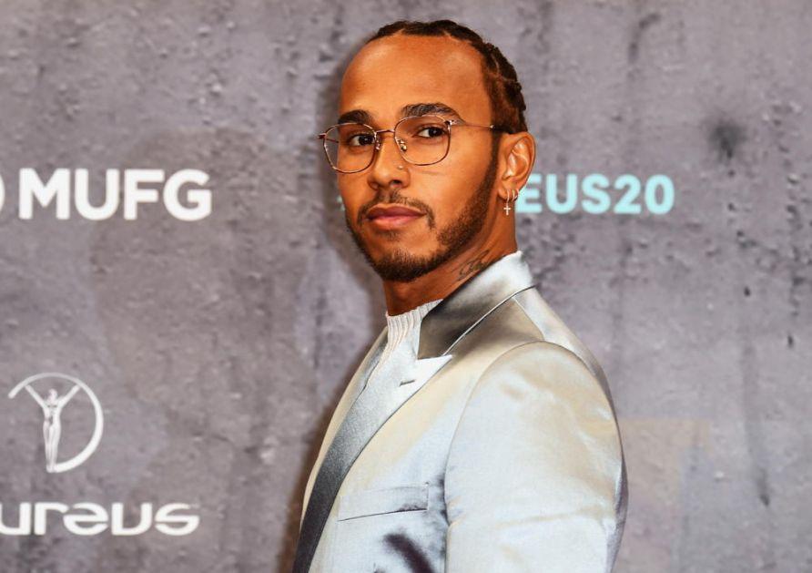 A, U FORMULI 1 NIŠTA NOVO: Luisu Hamiltonu pol pozicija u Portugalu!