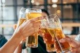 A pivo se ne pije prepodne...