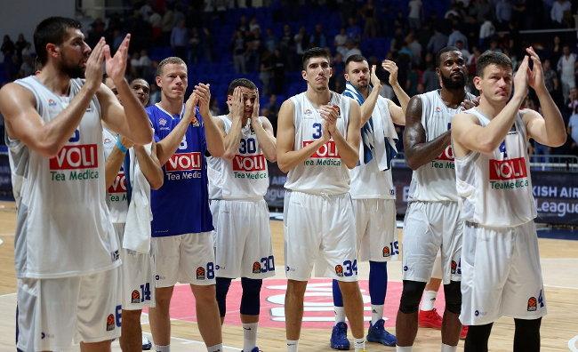 ABA - Budućnost traži da se poništi finale!