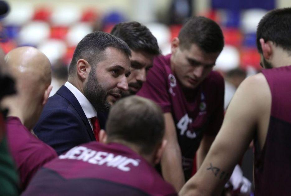 ABA LIGA: FMP poražen u Zagrebu od Cibone!